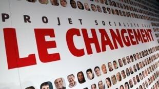 Le 13 juillet 2011, les socialistes sauront de manière officielle les candidats à l'investiture à gauche.