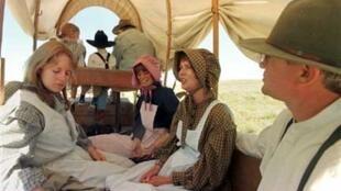 On compte environ 13 millions de mormons dans le monde, la plupart aux Etats-Unis.