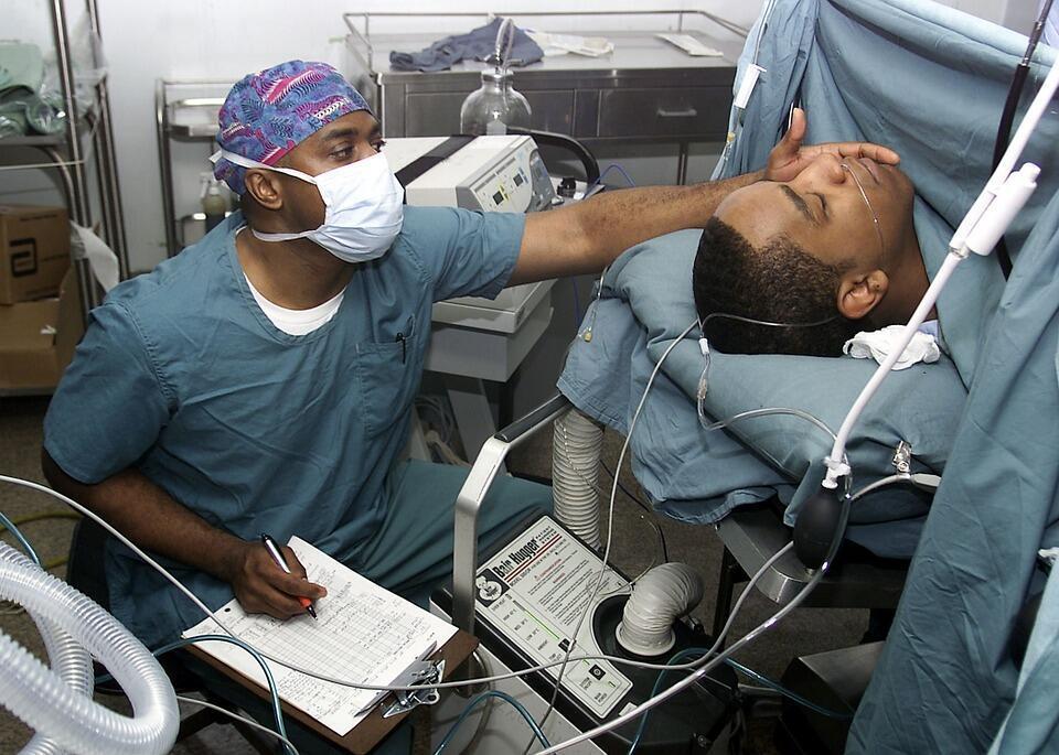 D'après une étude de l'Université américaine de Stanford, la bienveillance d'un médecin peut améliorer votre santé.