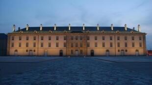 L'exposition se tient au Centre national du costume de scène à Moulins du 16 juin au 31 décembre 2012.