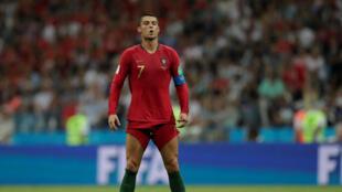 Christiano Ronaldo ameiwezesha Ureno kufuzu hatua ya 167 bora kwa kufunga mabao manne