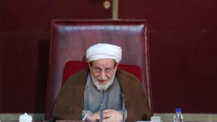 محمد یزدی، رییس مجلس خبرگان رهبری