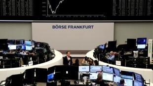 آلمان برای مقابله با بحران اقتصادی ناشی از گسترش ویروس کرونا اعتباری نامحدود تعیین کرد.