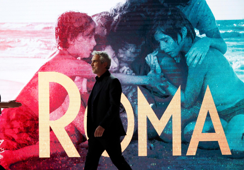 Фильм «Рома» Альфонсо Куарона получил в 2019-м три «Оскара», в том числе за лучший фильм на иностранном языке