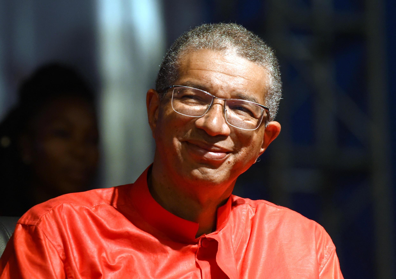 Lionel Zinsou