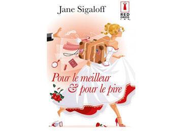 Créée en 2001 par les éditions Harlequin, la collection Red Dress Ink se veut très différente des romans traditionnels.