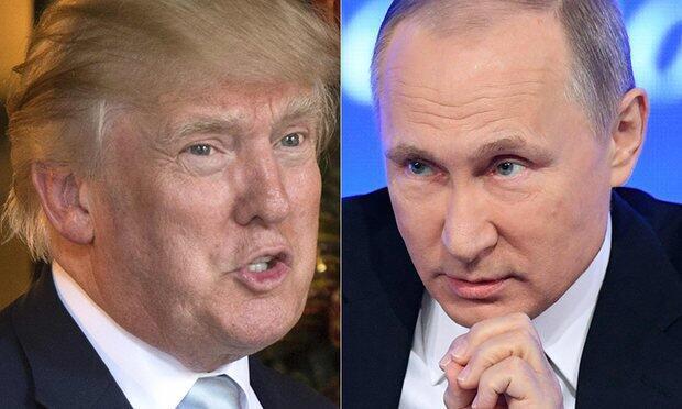 "Acabou o ""bromance"" entre o presidente americano, Donald Trump, e o chefe de Estado russo, Vladimir Putin, diz o jornal Le Figaro desta sexta-feira (7)."