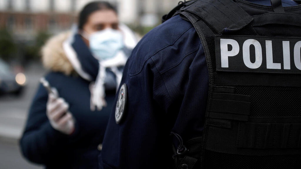 Rights groups take French racial profiling case to top court