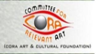Logo de la Fondation Cora au Nigeria.