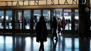 Staten Island est le seul quartier de New York à avoir voté majoritairement pour Donald Trump lors de la présidentielle américaine.