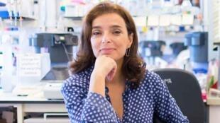 Investigadora portuguesa Maria Mota distinguida com o Prix Sanofi-Institut Pasteur.