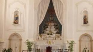 Diocese da Igreja católica de Santiago, Cabo Verde in alfa.cv