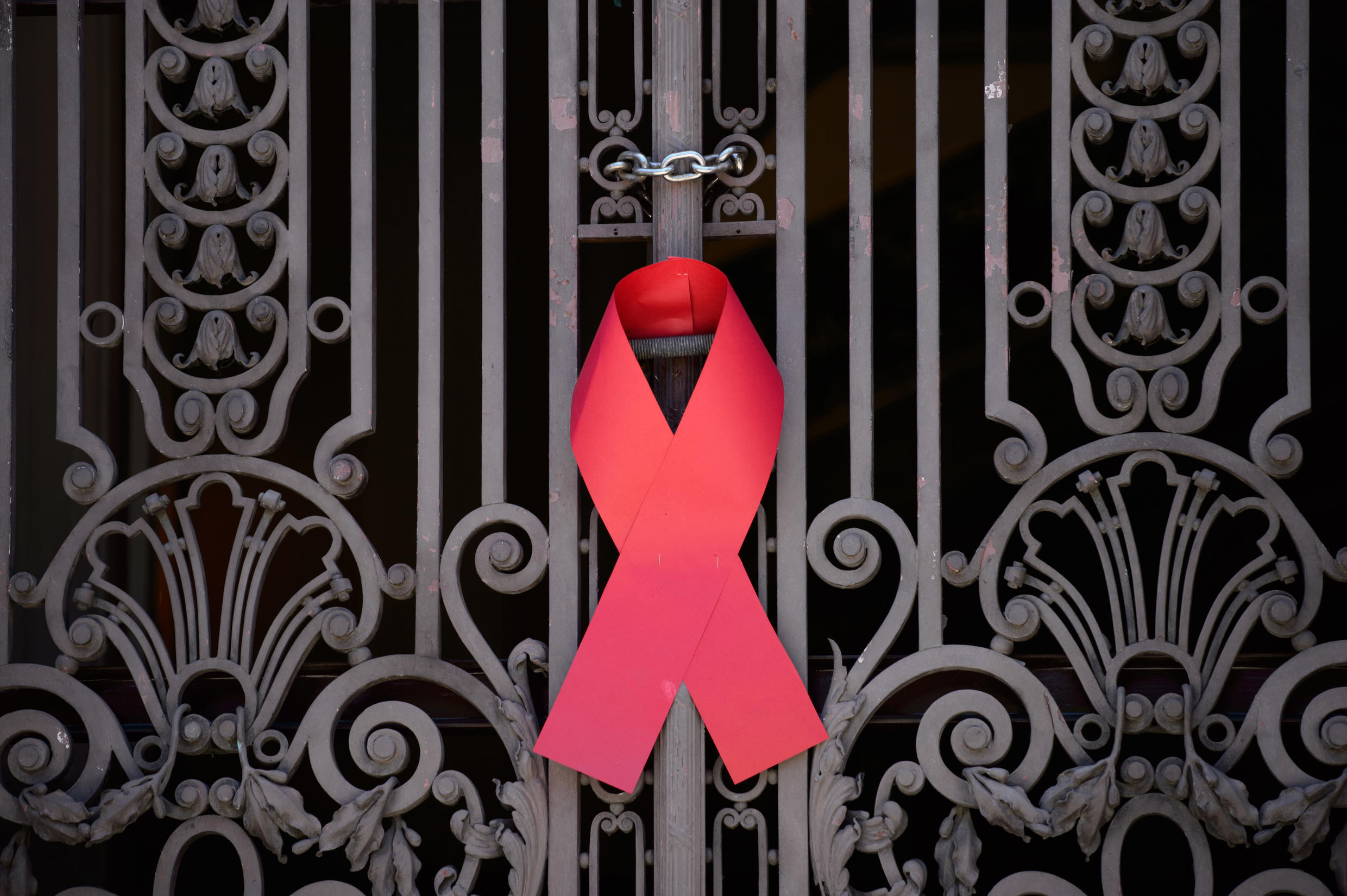 More than 37 million people suffer from HIV, the virus that causes AIDS