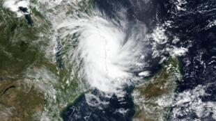 Cheias atingem províncias de Cabo Delgado e Nampula em Moçambique