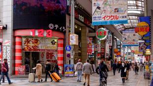 Les ménages japonais craignent l'avenir et épargnent plus qu'ils ne dépensent.