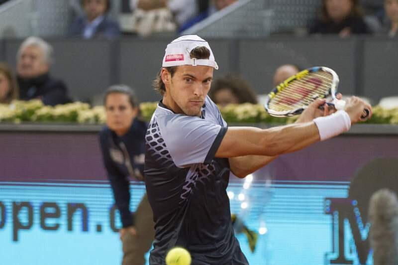 João Sousa, o melhor tenista português de sempre no ranking ATP