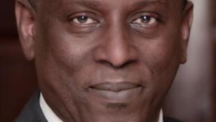 Cheikh Tidiane Gadio, ancien ministre sénégalais des Affaires étrangères.
