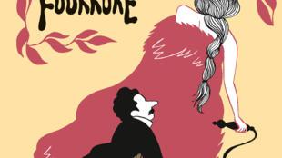 «L'homme à la fourrure», de Catherine Sauvat et d'Anne Simon.