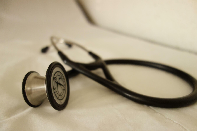 Médecin - Stéthoscope - stethoscope-2359757