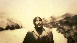 Seyoum Tsehaye, journaliste érythréen enlevé en 2001, et dont la famille est sans nouvelle.