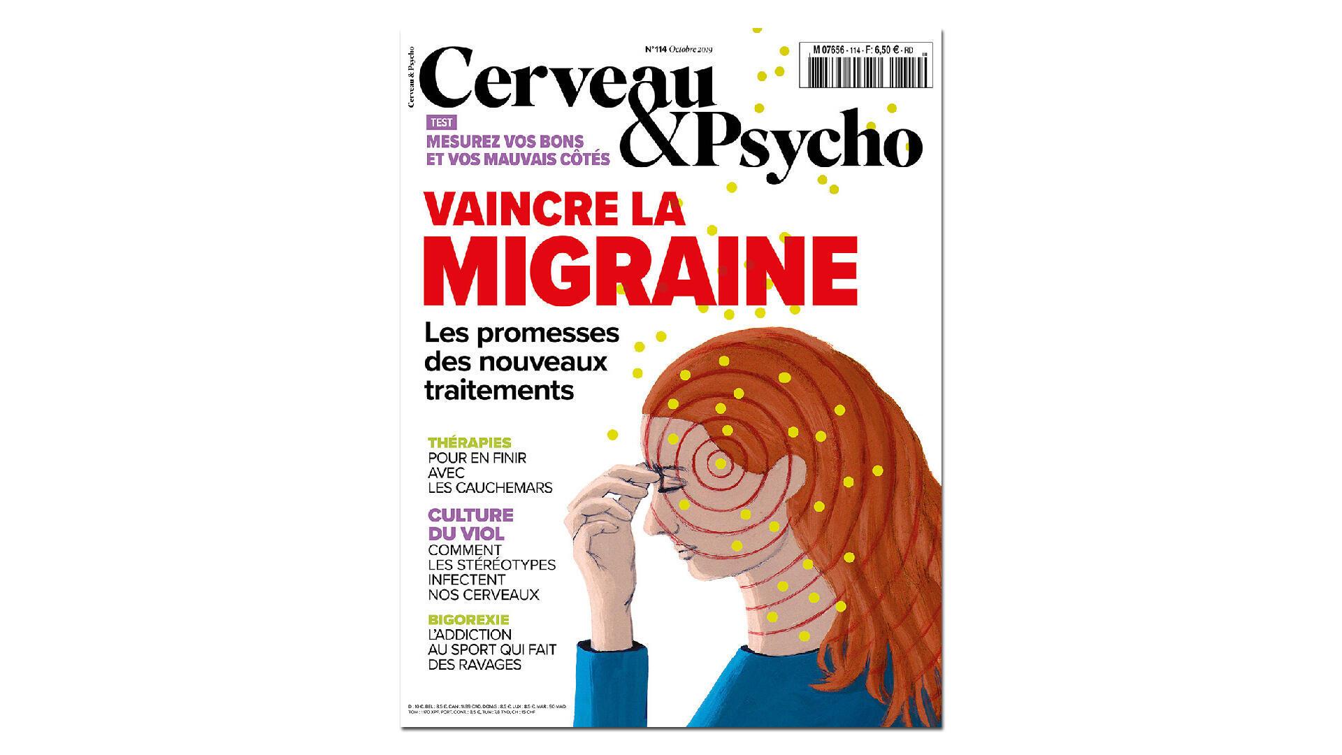 «Cerveau et Psycho».