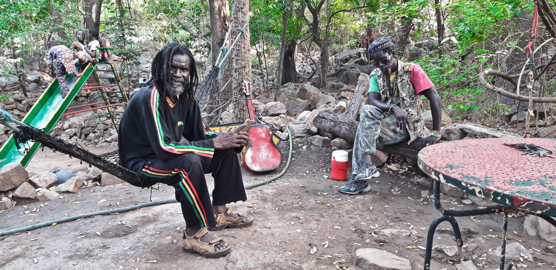 LASSA MALI Reggae