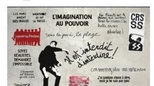 Ảnh chụp minh họa bài viết trên Libération.