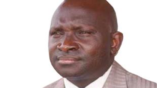 Tsohon Ministan cikin gidan Gambia Ousman Sonko