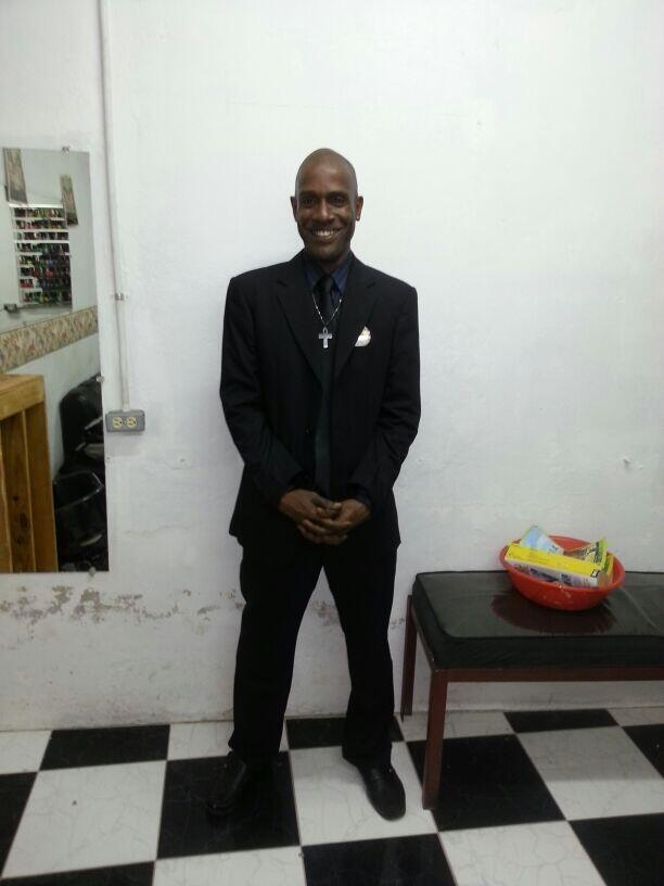 RFI English listener Samuel Francis, from St Catherine, Jamaica