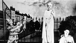 Ce film de Marcel Carné va bénéficier d'une renaissance avec une remasterisation en DVD et Blu-ray.