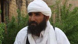 L'un des porte-parole d'Ansar Dine, Senda Ould Boumama, se serait rendu aux autorités mauritaniennes.