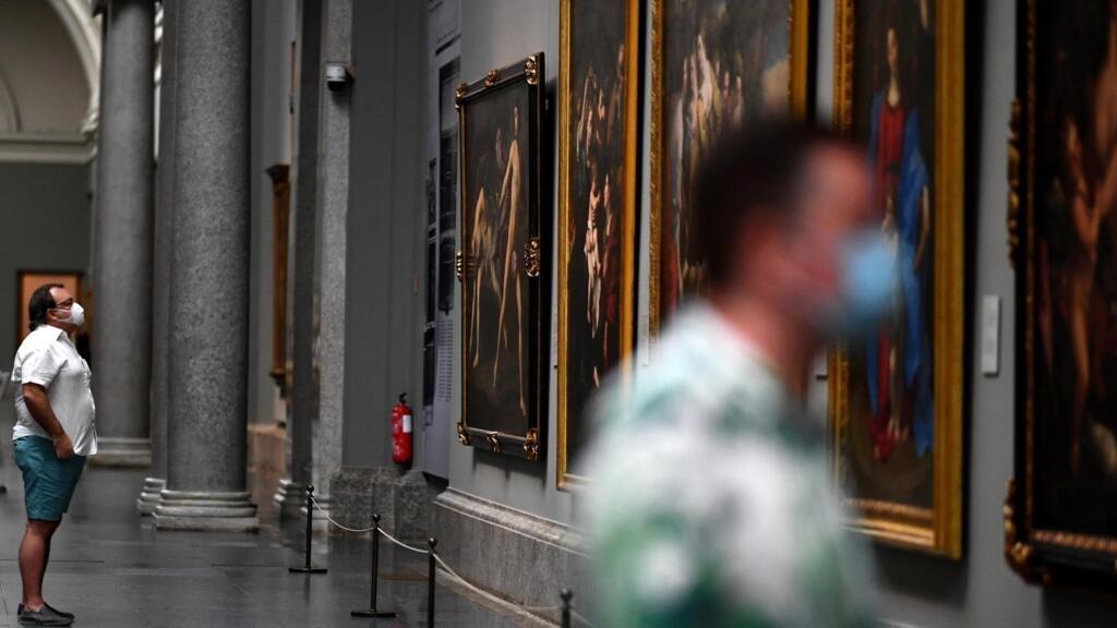 Covid: résurgence en Espagne, l'Italie impose de nouvelles règles