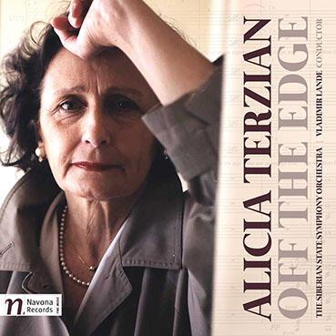 Uno de los discos de la compositora argentina