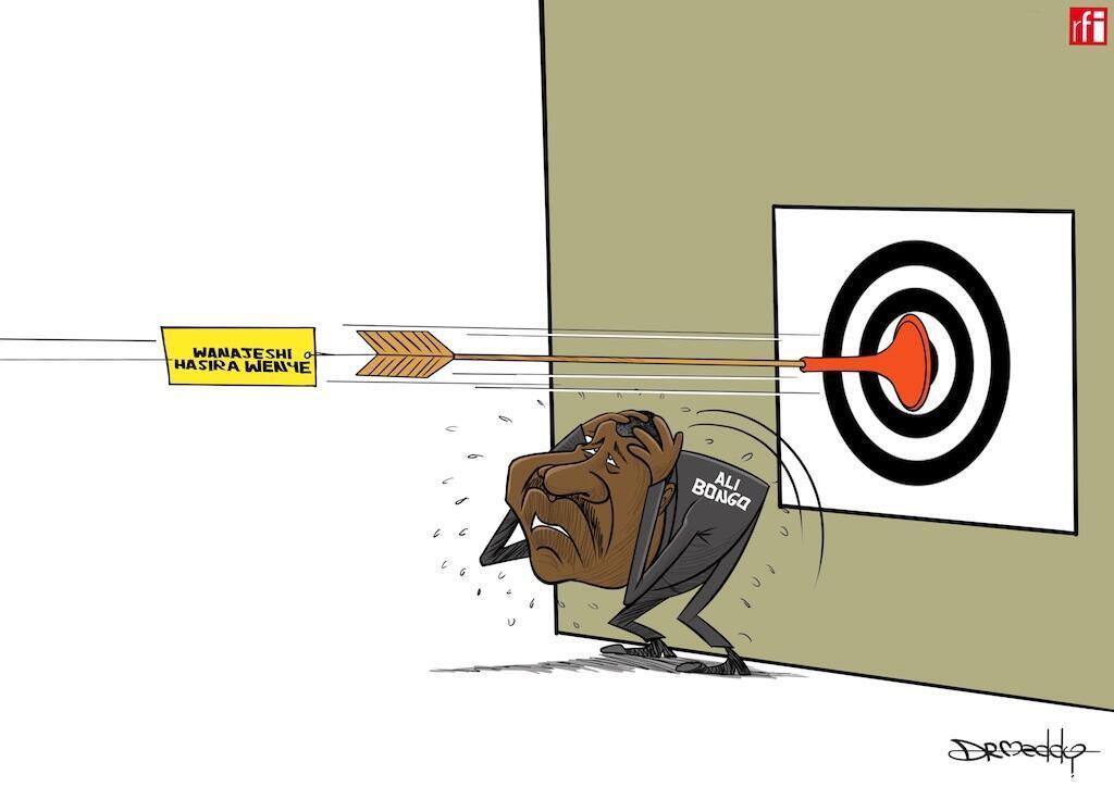 Je, ni hatua ipi itakayofuata kwa Gabon baada ya kushindwa kwa jaribio la mapinduzi wakati Rais akiendelea kupewa matibabu. (08/01/2019).