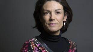 Chantal Jouanno, sénatrice et candidate aux élections européennes.