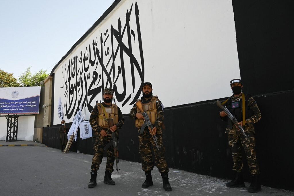 Afghnaistan - talibans