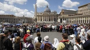 A major meeting will be held in February 2012 in the Vatican to find a solution to paedophilia