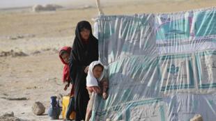 Displaces Afghan Taliban July 2021