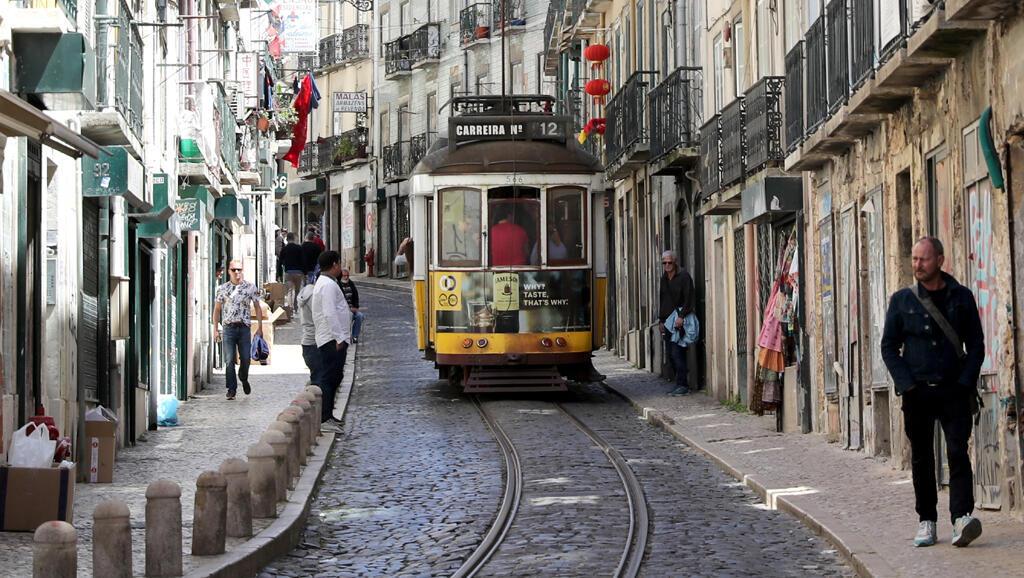 Lisbonne (Portugal).