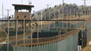 Il ne reste plus qu'une cinquantaine de détenus à Guantanamo, contre 242 à sa prise de fonction en 2009.