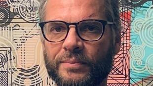O médico infectologista da Fiocruz, Fernando Bozza.