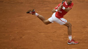 Djokovic will start his bid for a second French Open title next week
