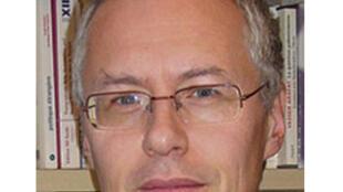 Alain Dieckhoff, directeur du CERI est directeur de recherche au CNRS.