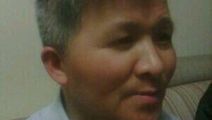 重庆异议人士许万平2014年4月29日获释。