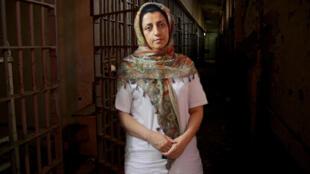بنا بر خبری که از سوی نرگس محمدی و خانوادهاش در فضای عمومی منتشر شده، وی و جمعی دیگر از محبوسان زندان زنجان مبتلا به کرونا شدهاند