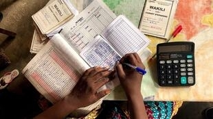 Épargne, crédit et bankarisation en Guinée Conakry.