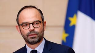 O projeto de reforma do serviço público foi anunciado pelo primeiro ministro francês, Edouard Philippe, e pelo ministro da Ação e das Contas Públicas, Gérald Darmanin.