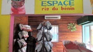Label Bénin promeut le «made in Bénin».