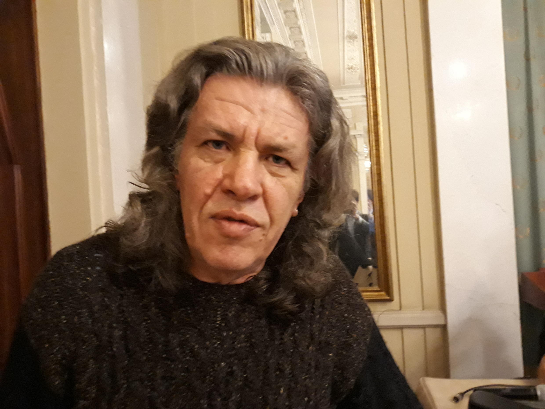 Александр Деревягин