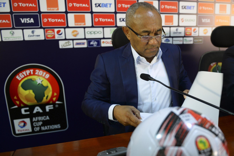 В ФИФА сочли, что в период с 2017 по 2019 год включительно Ахмад нарушил четыре статьи этического кодекса